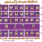 افتخارات دبیرستان قرآنی رضویون