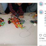 کلاس های جذاب رباتیک