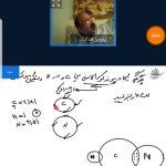 برگزاری آنلاین کلاس های رفع اشکال علوم