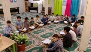 طرح قرآنی 1450 ویژه برادران