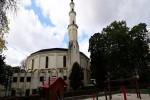 رونق روز افزون مساجد در لندن