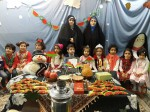 مراسم جشن یلدا